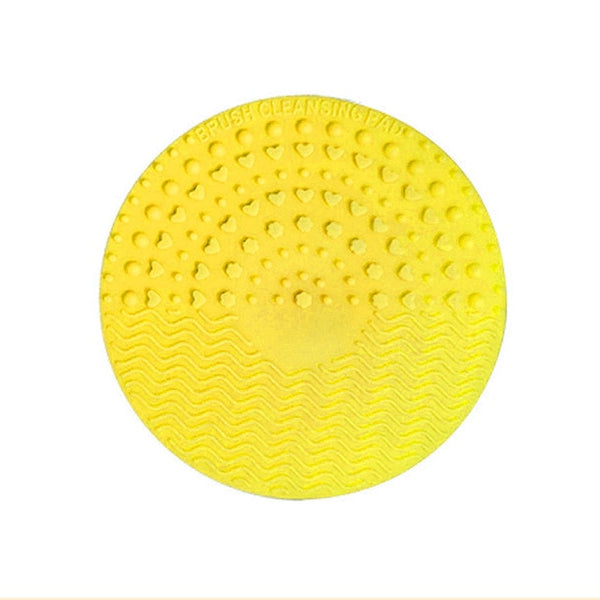 Silicone Makeup Brush Cleaning Pad