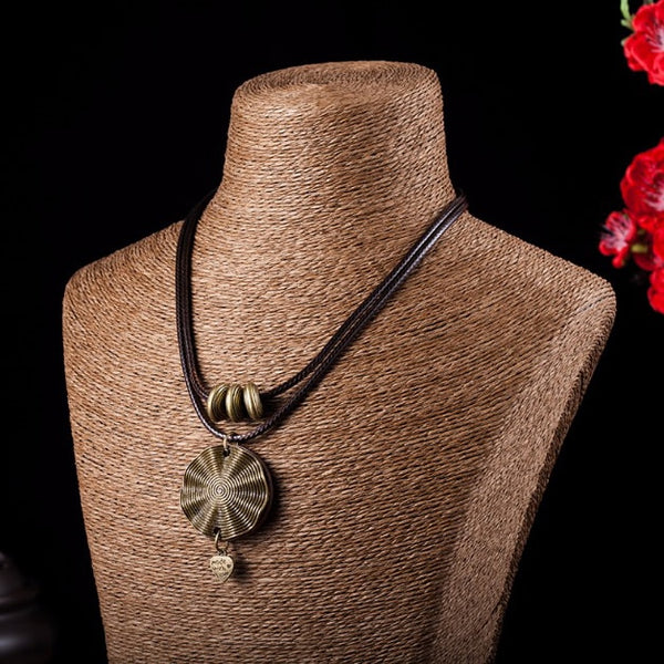 Women's Handmade Necklace