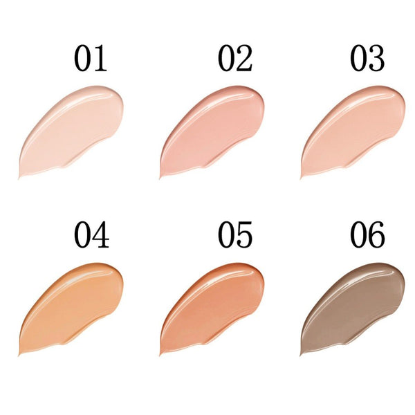 Liquid Matte Foundation Makeup