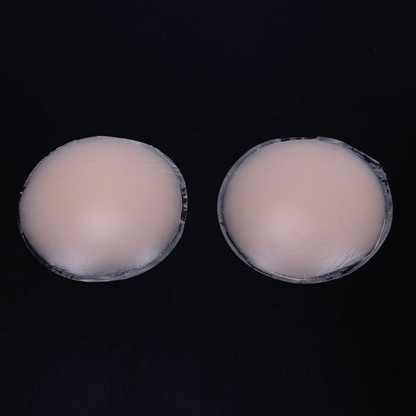 Silicone Breast Nipple Cover Reusable Self Adhesives