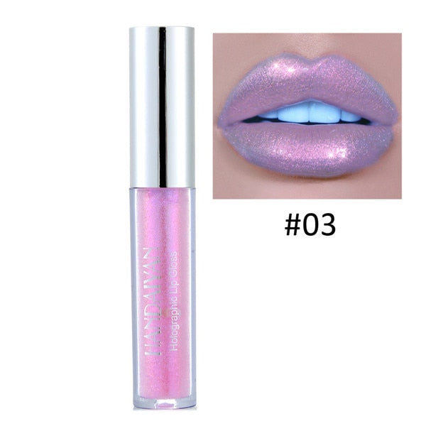Sexy Liquid Lip Gloss