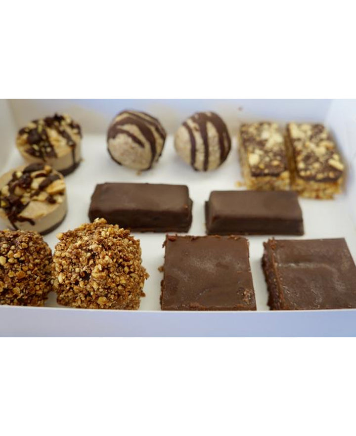 Favourites Treat Box: Large Size
