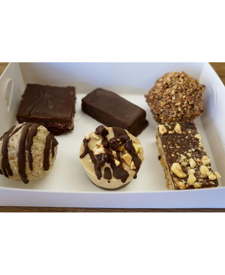 Favourites Treat Box: Small Size