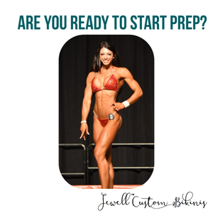 Are You Ready to Prep for Your First Competition?