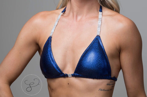 medium competition bikini top