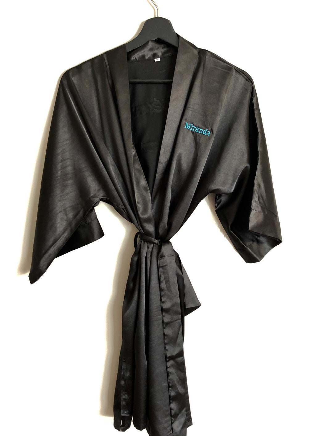 Jewell Competition Robe