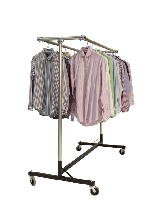 Garment Racks Gemini Rack