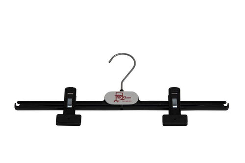 Plastic Bottom Hanger 12-Pack