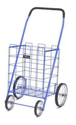 Mighty Shopping Cart