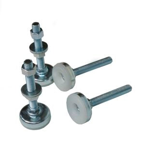 Quality Fabricators® Sliders (Set of Four)