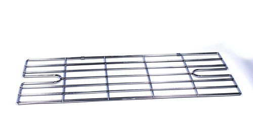Bottom Shelf for Collapsible Single Rail Rack