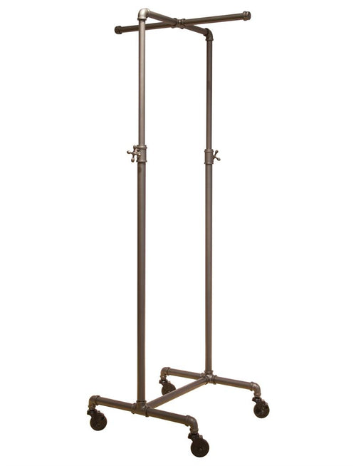 Adjustable 2 Way Cross Bar Rack