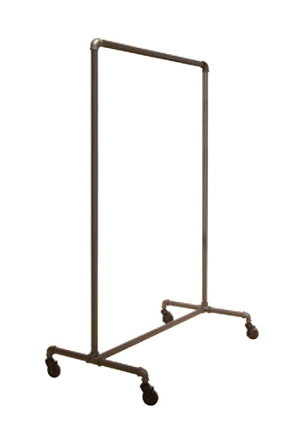 Non-Adjustable Ballet Rack
