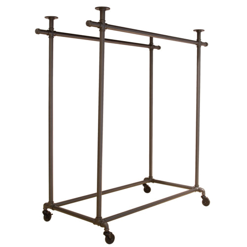 Double Ballet Bar Rack  - Frame Only