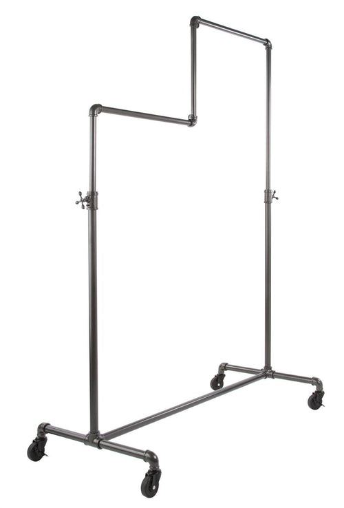Double Tier Ballet Bar Rack