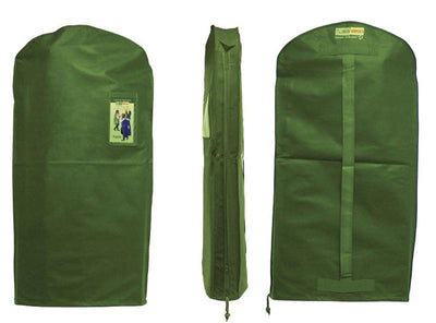"Green Garmento 48"" Long Bag"