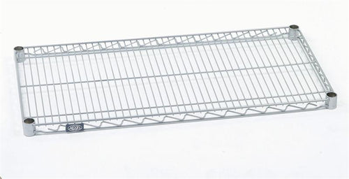 "18"" W x 48"" L  Wire Shelf"