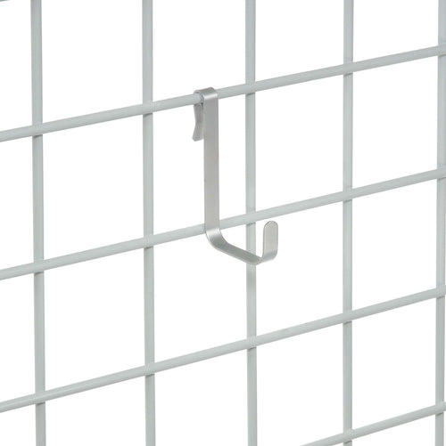 Grid Wall -  3 Single Hooks