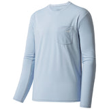 Bassdash Fishing Long Sleeve Shirts for Men UV Protection UPF 50+