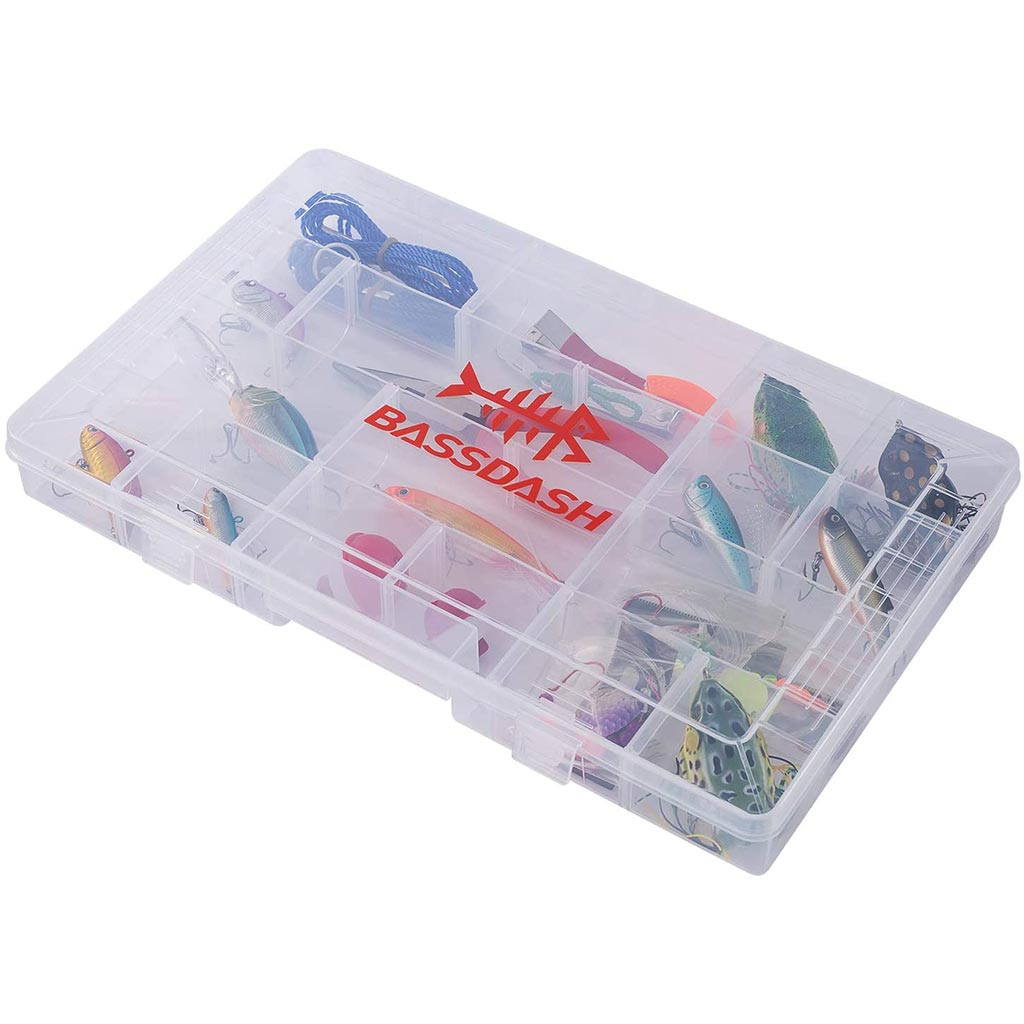 3700 Tackle Box