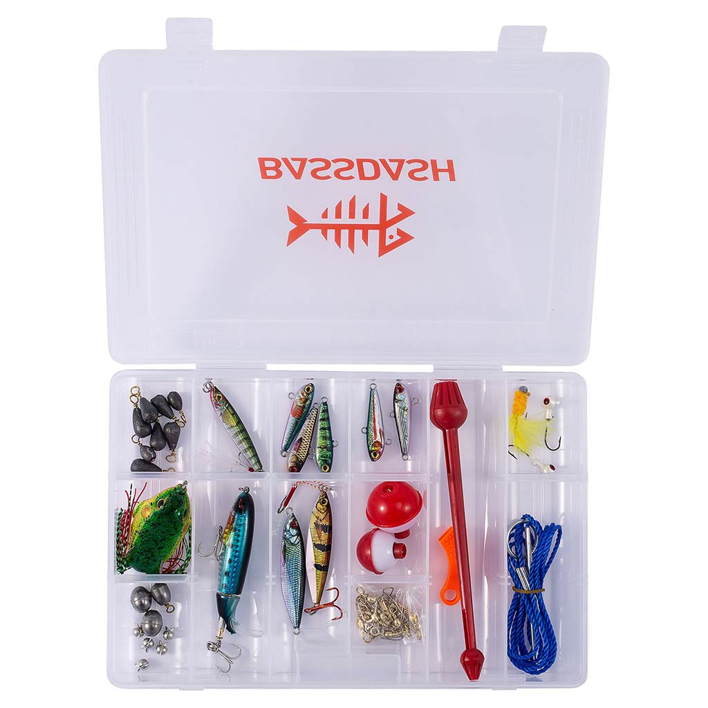 3600 Tackle Box