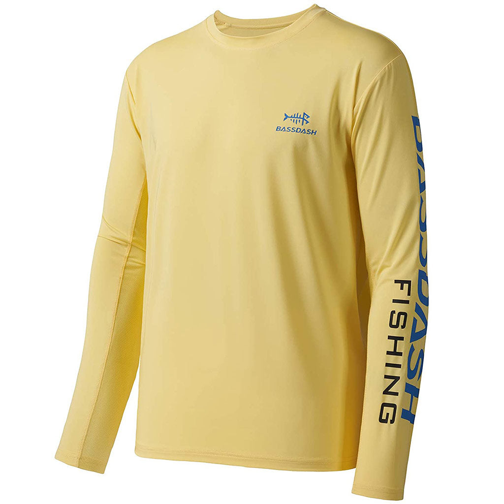 Light Yellow/Vivid Blue Logo