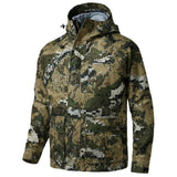 Bassdash Breathable Waterproof Fishing Hunting Wading Jackets for Men Women