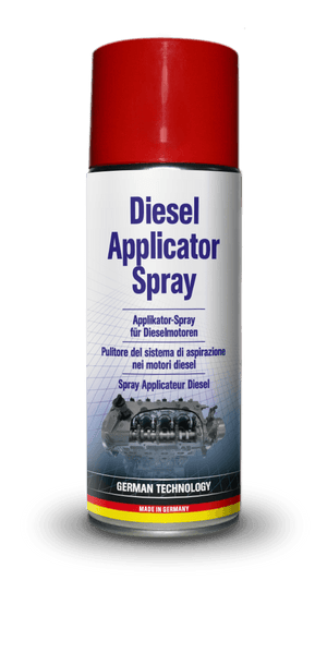 AUTOPROFI Diesel  Applicator Spray - 400ml - Just European