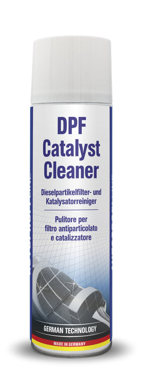 AUTOPROFI DPF / Catalyst Cleaner Spray - 400ml - Just European