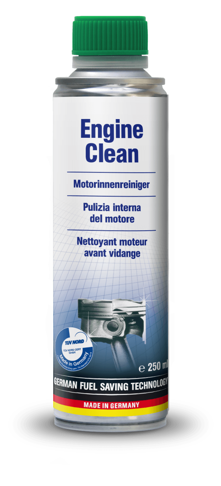 AUTOPROFI  Engine Clean - 250ml - Just European