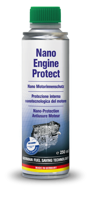 AUTOPROFI Nano Engine Protect - 250ml - Just European