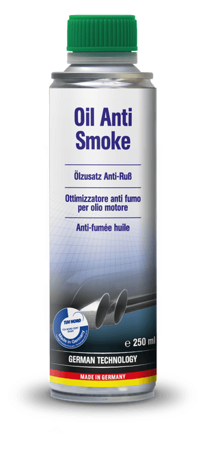 AUTOPROFI  Oil Anti Smoke - 250ml - Just European