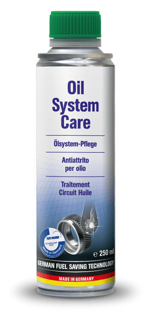 AUTOPROFI Oil System Care - 250ml - Just European