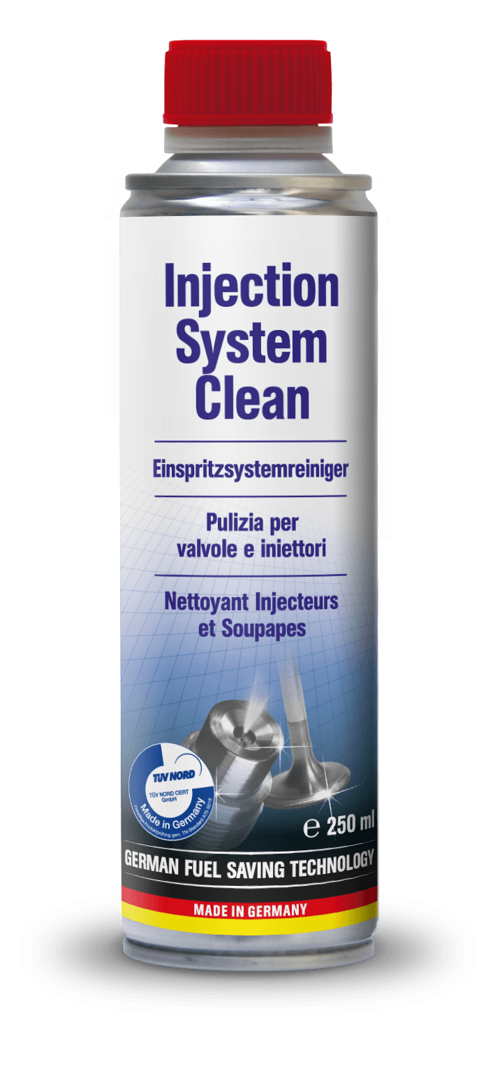 AUTOPROFI Petrol Injection System Clean - 250ml - Just European