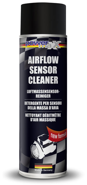 Airflow Sensor Cleaner - 500ml - Just European