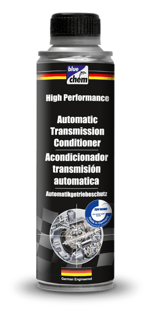 Automatic Transmission Conditioner - 375ml - Just European