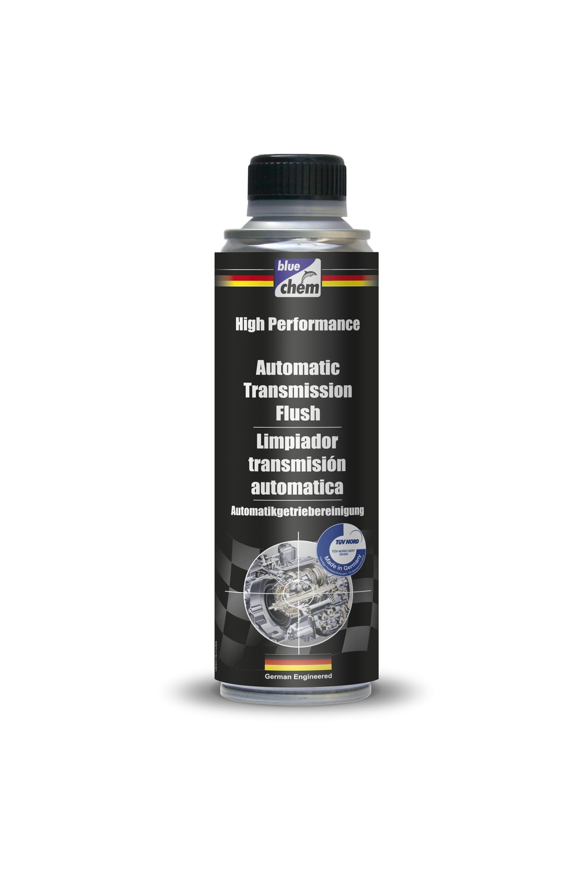 Automatic Transmission Flush - 375ml - Just European