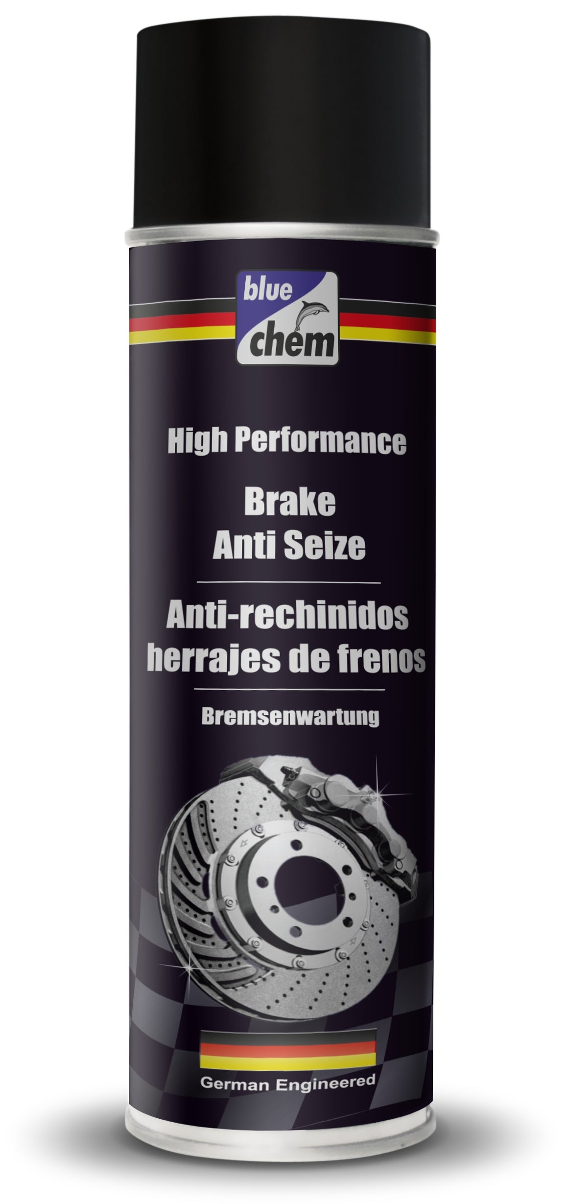 Brake Anti Seize - 500ml - Just European