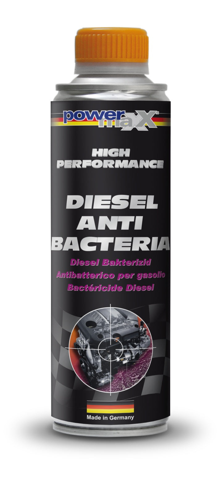 Diesel Anti-Bacteria - 300ml - Just European