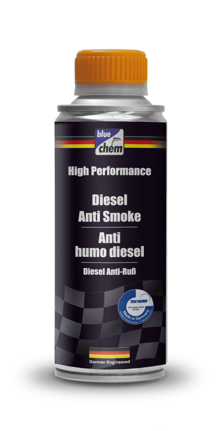 Diesel Anti Smoke - 150ml - Just European