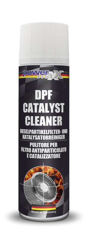 DPF / Catalyst Cleaner Spray - 400ml - Just European