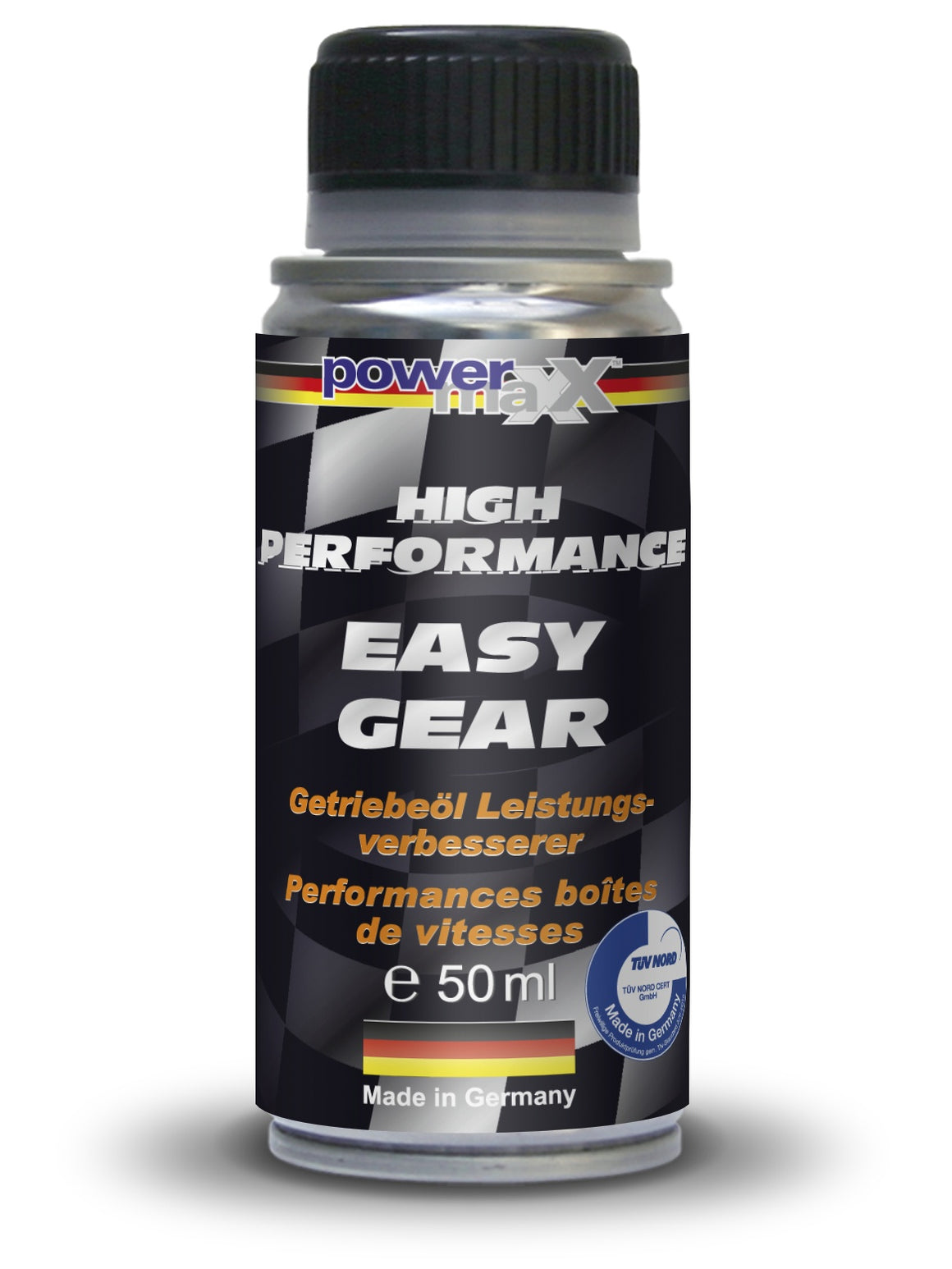 Easy Gear - 50ml - Just European
