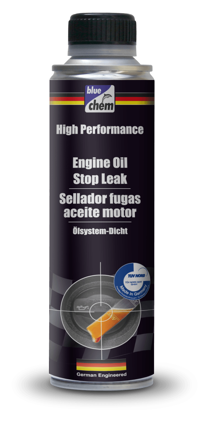 Engine Oil Stop Leak - 300ml - Just European