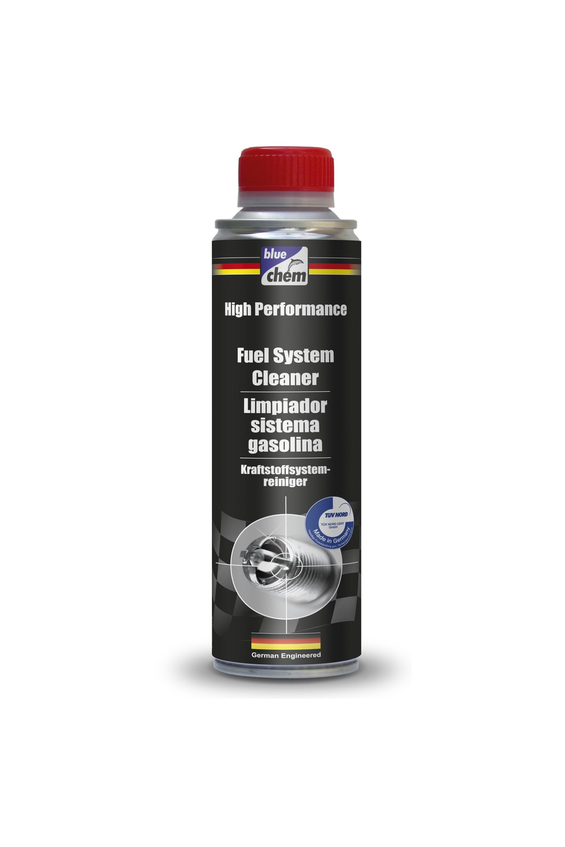 Fuel System Cleaner - 300ml - Just European