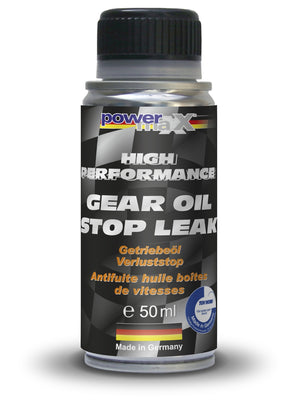 Gear Oil Sop Leak - 50ml - Just European