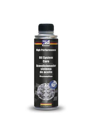 Oil System Care - 300ml - Just European