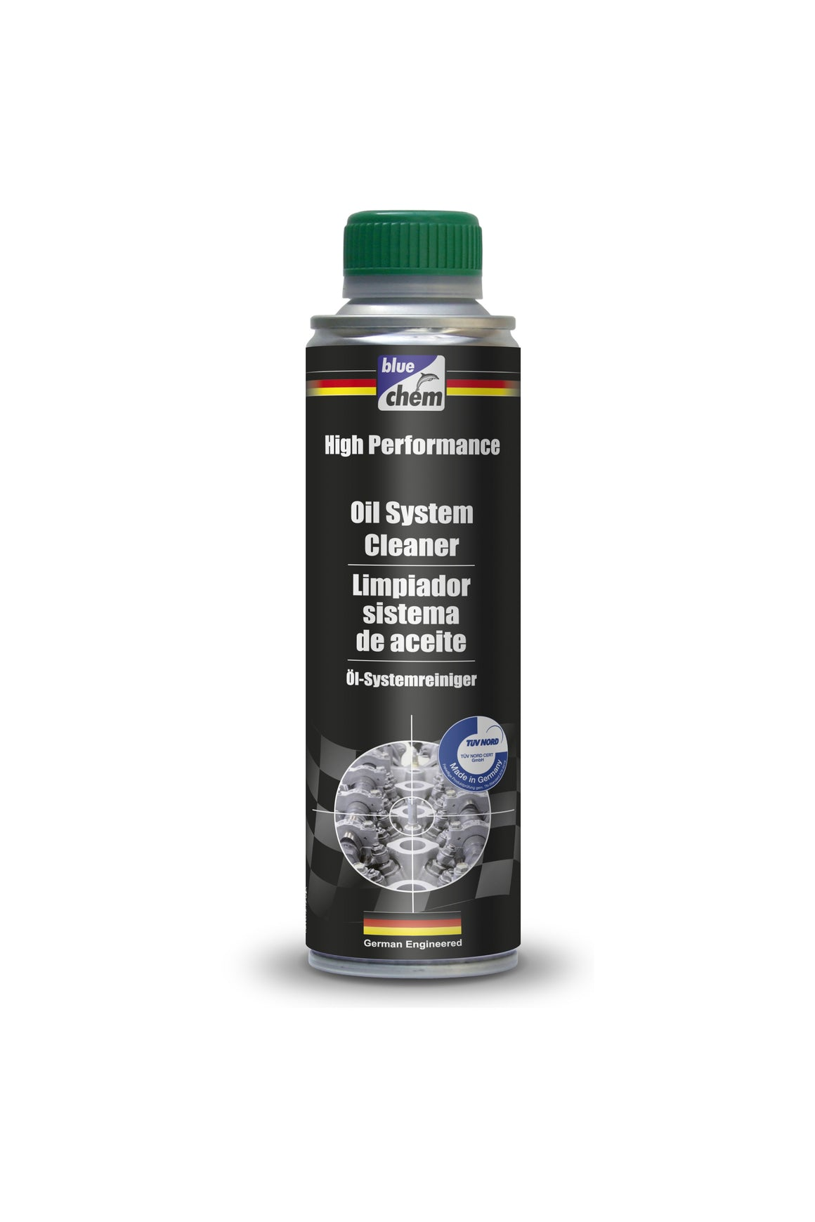 Oil System Cleaner - 300ml - Just European