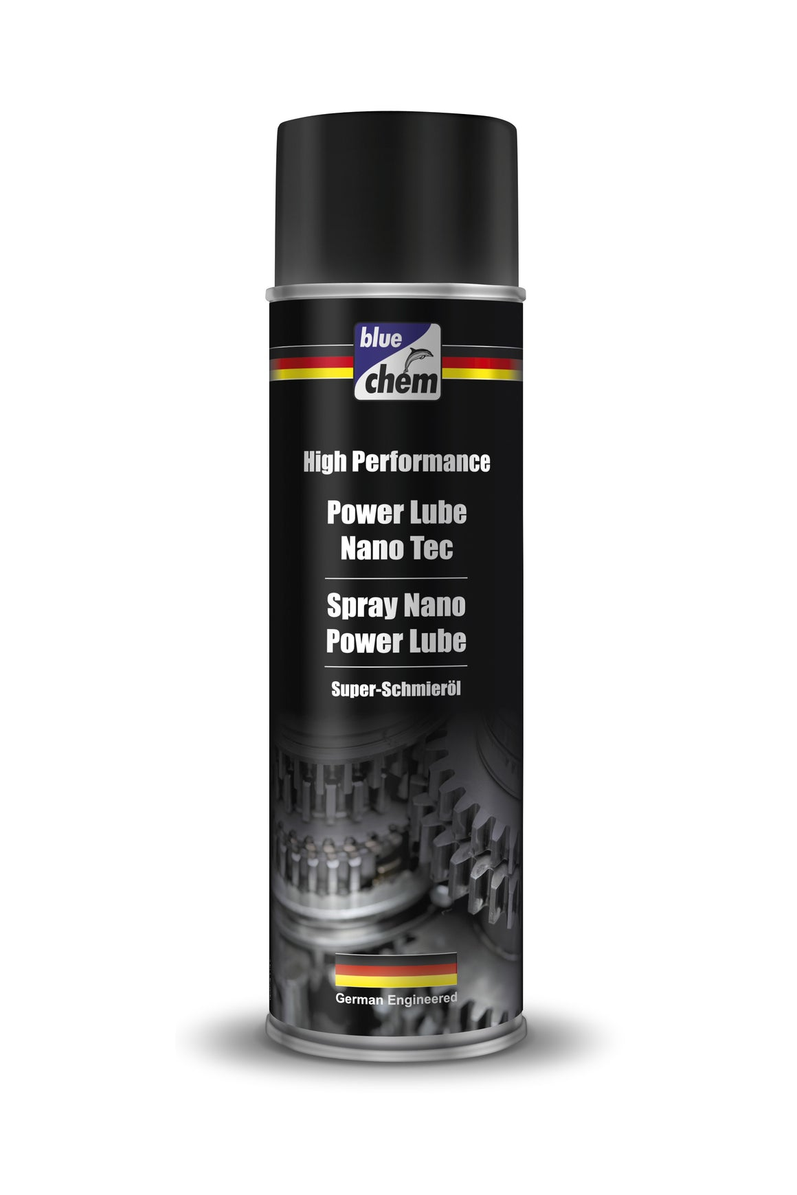 Power Lube Nano-Tec - 500ml - Just European