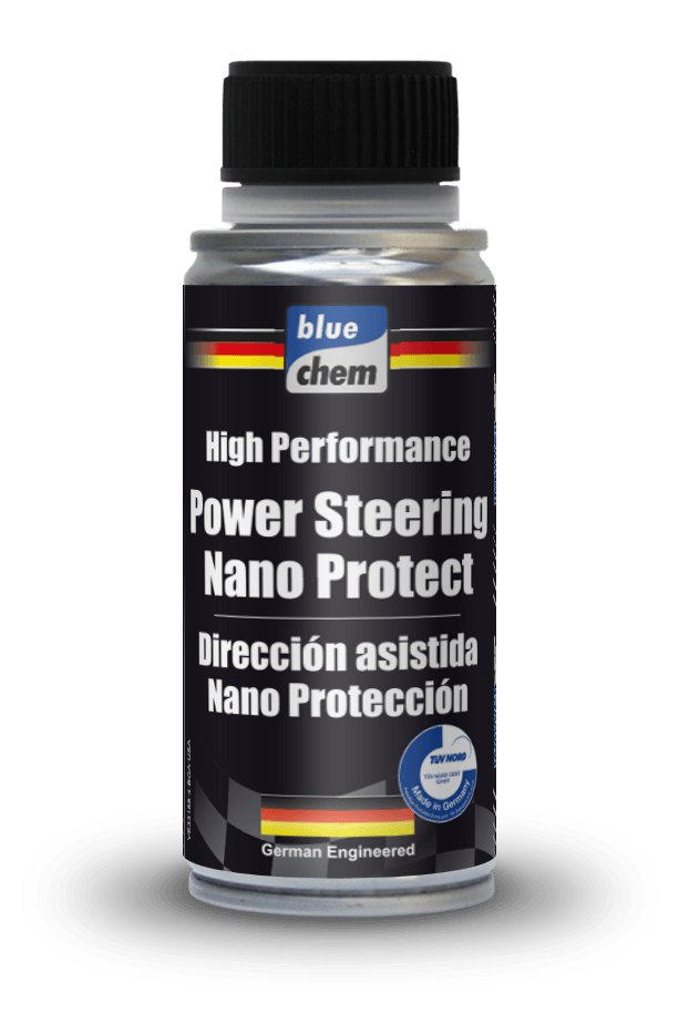 Power Steering Nano Protect - 100ml - Just European