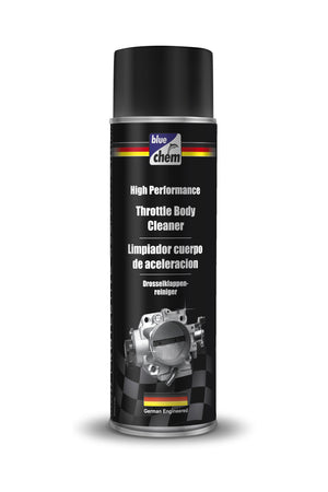 Throttle Body Cleaner - 500ml - Just European